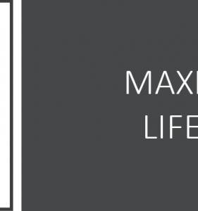 Maksimalna življenjska doba